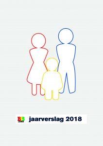 Jaarverslag 2018 b3positive